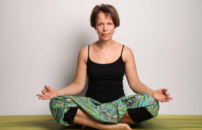 Joga Un Meditācija Veselībai
